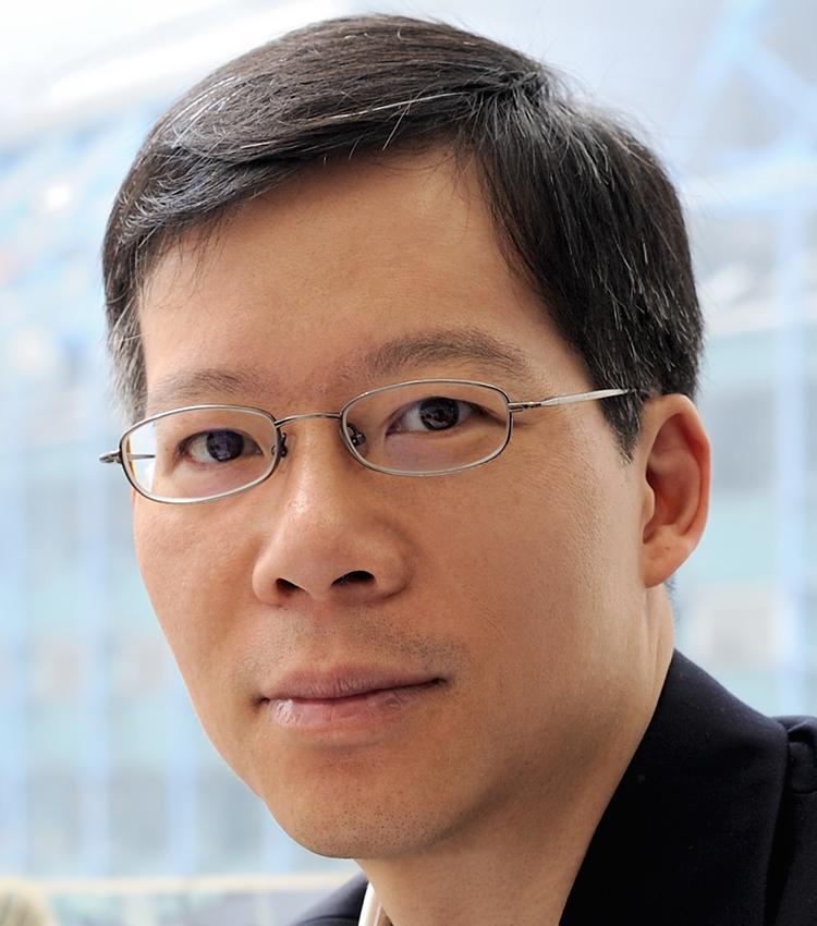 Dr Henry LAU