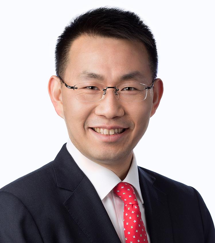 Mr Wilson KWONG