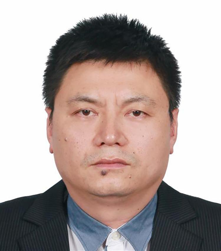 Mr WANG Wei