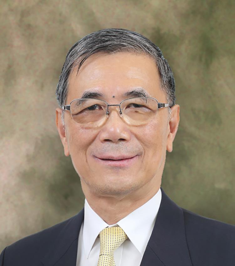 Mr Daniel LAM, SBS, JP