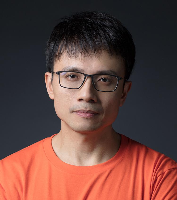 Mr Shing CHOW